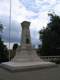 Monument central 1870-1871